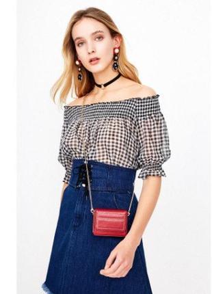 Новая блузка Only с бирками!