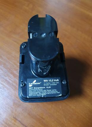 Акумулятор AKKU WA 13,2 Volt 11 Cellen 1300 mAh