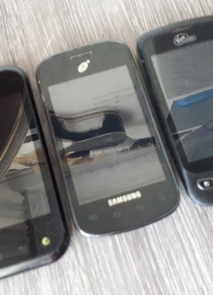Телефоны LG,Samsung