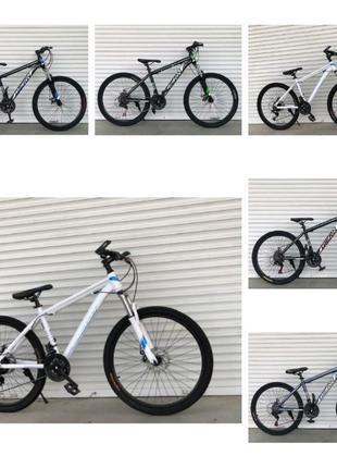 """Велосипед подростковый спортивный 26 дюймов TopRider """"760"""""""