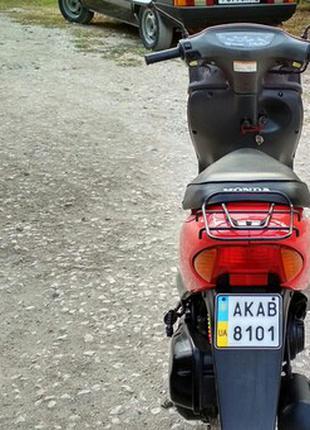 Honda Cesta 34