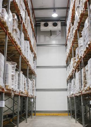 Оборудование для холодильных морозильных камер