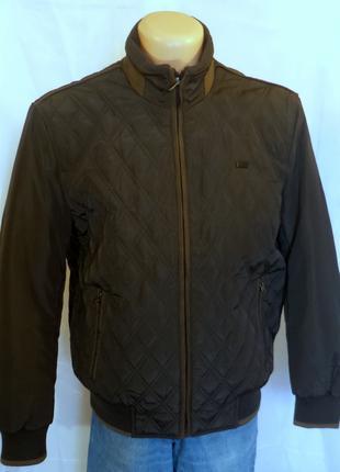 Мужская демисезонная куртка WF 031C