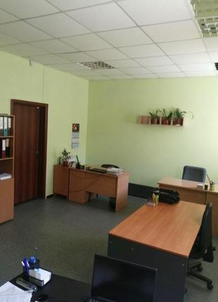 Сдам офисное помещение, недалеко от метро Пушкинская