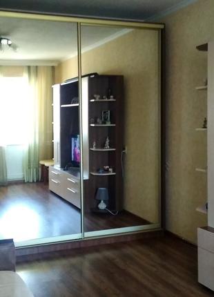 1-комнатная чешка на Бочарова/Сахарова