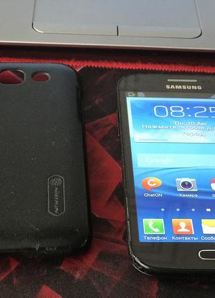 Продам телефон Samsung  i8552 . Состояние очень хорошее!