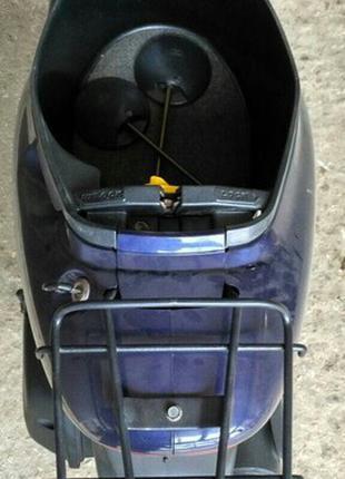 Honda Cesta af 34