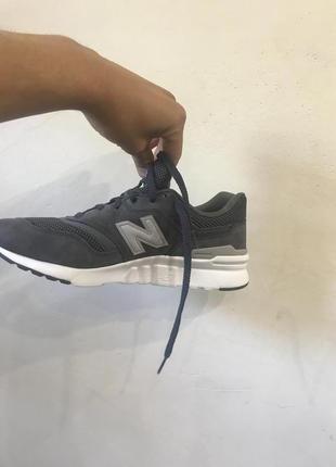 New balance 997H grey (Оригинал)