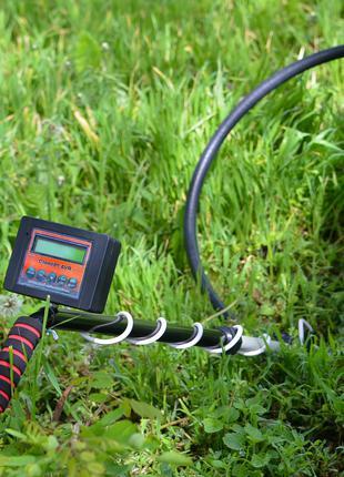 Металлоискатель глубинный Clone PI-AVR импульсный, глубина обнару