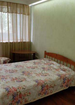 2х комнатная квартира с капремонтом в параходском квадрате на Кор