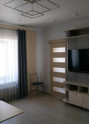 2-комнатная квартира на Градоночальницкой  Крепкий дом из ракушня