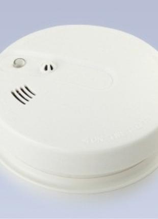 Датчик пожарный (дым + тепло) беспроводной к GSM сигнализации BSE