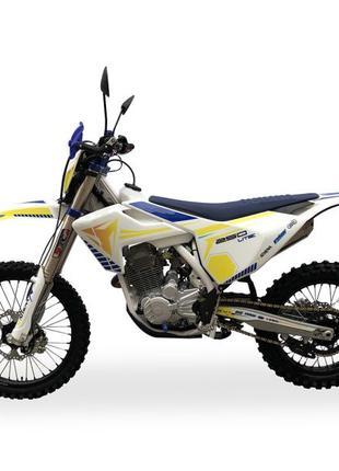 Кроссовый мотоцикл Kovi 250 LITE | Модель 2020, від дилера, га...
