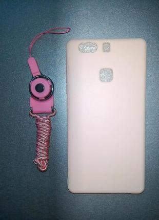Чехол для Huawei P9 Plus (Хуавей П9 Плюс).