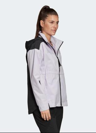 Adidas urban rain.rdy rain jacket куртка ветровка оригинал s m l