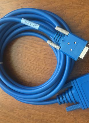 Кабель для налаштування обладнання Cisco
