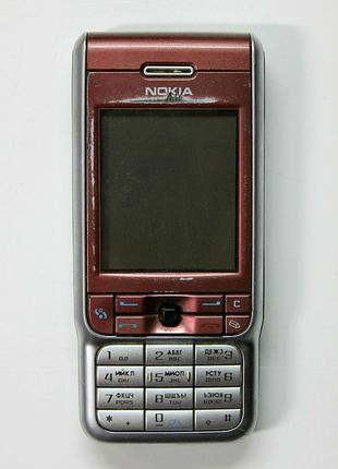 Мобильный Телефон Nokia 3230 (Под ремонт)