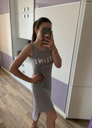 Платье, платье celin
