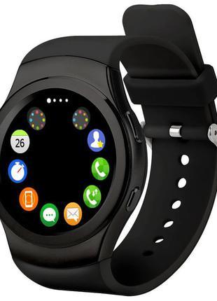 Smart watch Умные часы Samsung Gear S2 No.1 G3 КОПИЯ