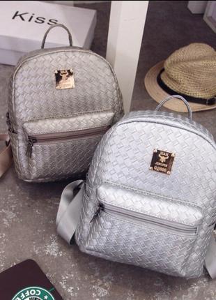 Рюкзак,женский рюкзак,рюкзачок для девочки,маленький рюкзак