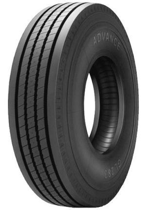 Грузовые шины ADVANCE GL283A 275/70 R22.5 (рулевые) 148/145K