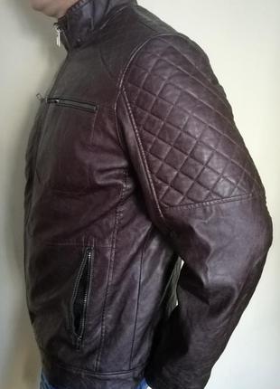 Куртка мужская canda