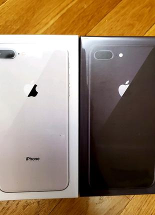 iPhone 8 plus, 64GB, Neverlock, в рассрочку, кредит.
