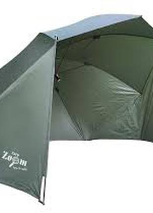 Зонт-палатка рыбацкая Carp Zoom Expedition Brolly
