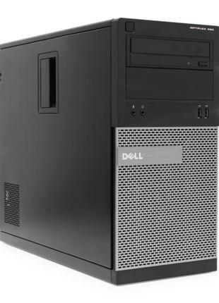 Системный блок S1155 Intel Core i5-3470 / 4GB DDR3 / 500Gb HDD