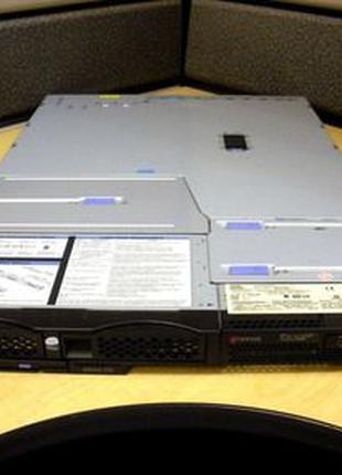 Сервер IBM eServer 336 8837 - Intel Xeon (2,8GHz) - 16Gb RAM