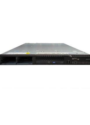 Сервер IBM System x3550 M3 (Intel® Xeon® X5630 / 32 Gb DDR3)