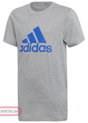 Футболка adidas dj1775 a2b008 оригинал qr-код новая