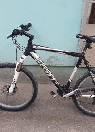 Велосипед Scott рама XL