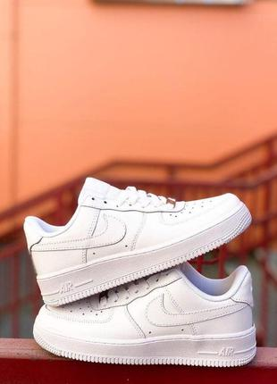 "Nike air force low "" white """