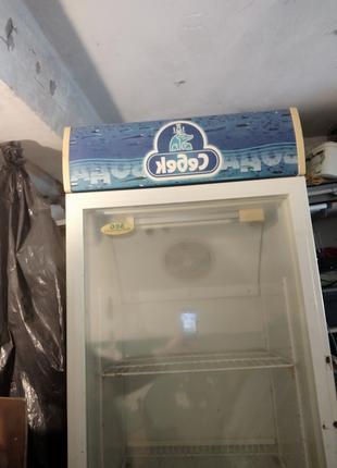 Продам витрина-холодильник
