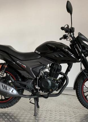 Мотоцикл Lifan CityR 200 | Документи доставка гарантія | НОВИНКА