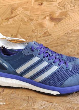 Кроссовки adidas boston boost