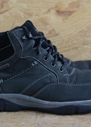 Ботинки clarks gtx