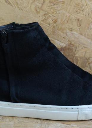 Ботинки filippa k