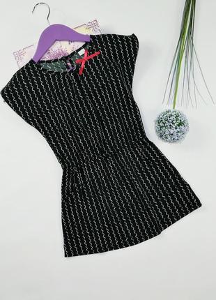 Платье на 5-6 лет, рост 110-116 см