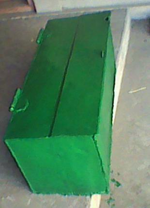 Ящик для инструмента.