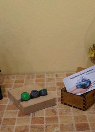 Водосберегающая насадка (аератор) на кран и душ 2, 3, 4, 6, 8 л/м
