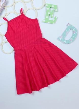 Платье yd на 8-9 лет, рост 134 см