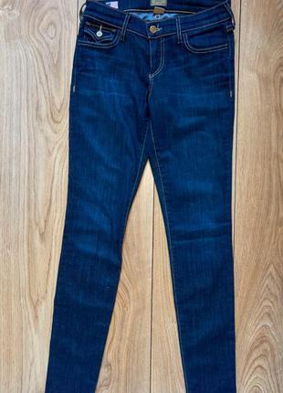 Фірмові джинси true religion cassey, зроблено в сша