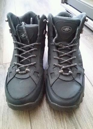 Зимние ботинки Вona р.42(26,5см)