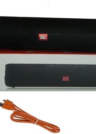 Колонка портативная JBL E7 с USB+SD+ Bluetooth + FM радио