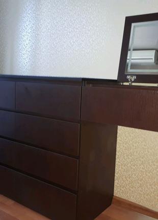 Услуги по ремонту и реставрации корпусной мебели