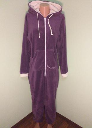Кугуруми кенгуру комбинезон пижама tendresse