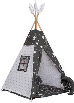 Детская палатка, вигвам Мечта. домик вігвам Супер цена качество!