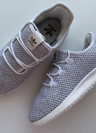 Ультрамодные кроссовки adidas tubular 👟 размер 32-33 (21см ) о...